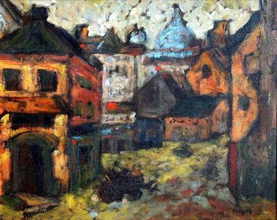 Jean Pougny, 'Untitled', ca. 1930