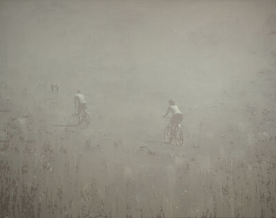Luo Mingjun, 'Passengers', 2012