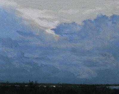 Mary Monk, 'Overcast Evening', 2020