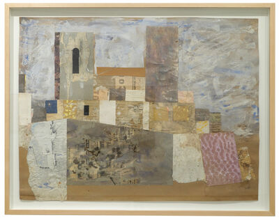 Robert Courtright, 'Untitled', 1953