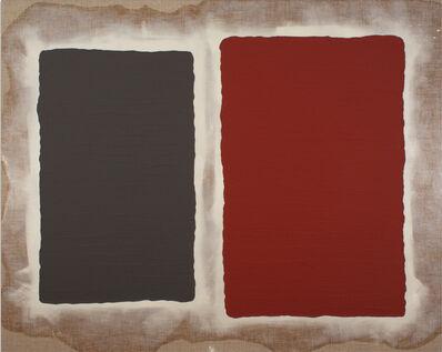 Laura Hapka, 'Say Goodbye, Veteran Red', 2021
