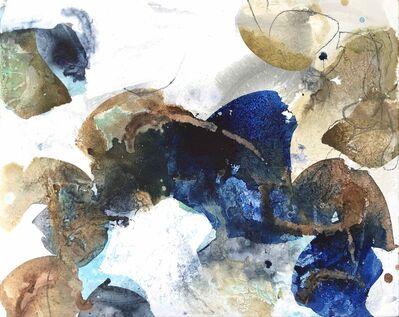Liz Barber, 'Water Petals 19', 2021