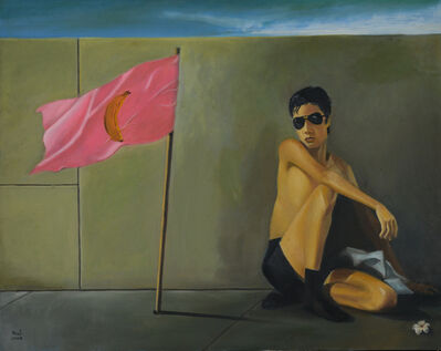 Nguyen Van Phuc, 'No Shadow', 2007