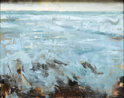 Quang Ho, 'Pacific Waters', 2008