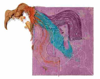 Fabian Marcaccio, 'Untitled', 1992