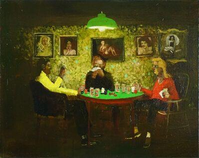 Michael Harrington, 'Poker', 2018