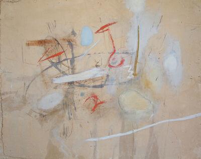 Shakir Hassan Al Said, 'Untitled', 1983