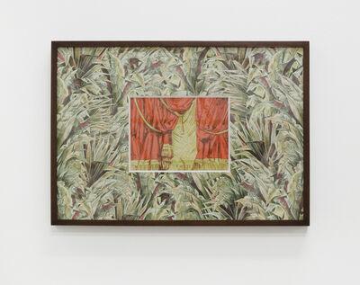 Elizabeth Corkery, 'Oehmigke & Riemsschneider Curtain', 2014