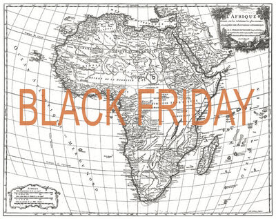 NACER, 'Black Friday', 2017