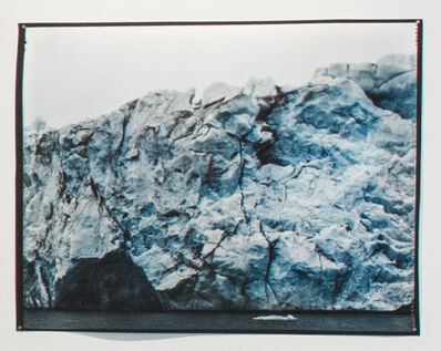 G.P. LeBourdais, 'Blomstrandbreen', 2017