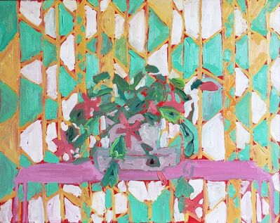 Danielle Winger, 'Arizona Christmas Cactus', 2019