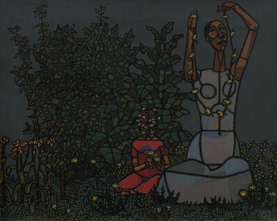 Robert Gwathmey, 'Daisy Chain', ca. 1959