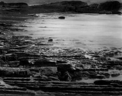 Wynn Bullock, 'Weston Beach', 1958