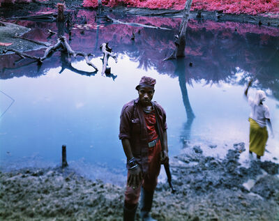 Richard Mosse, 'How to Wreck a Nice Beach', 2012