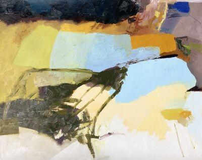 Nicole Maynard-Sahar, 'Sunlight #1', 2019