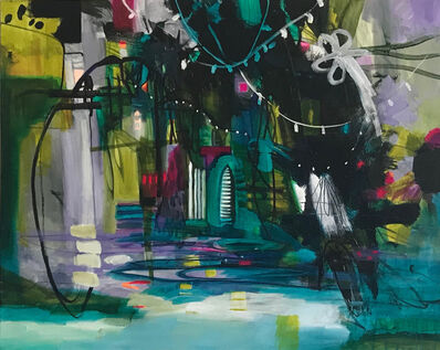 Cynthia Brown, 'Midsummer Nights Dream', 2019