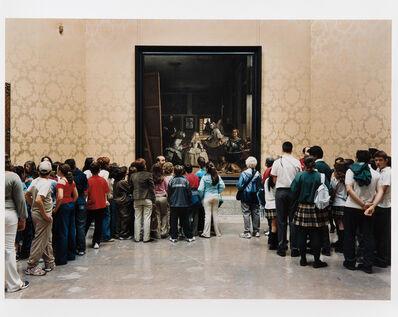 Thomas Struth, 'Museo del Prado, RM 12, Madrid', 2005