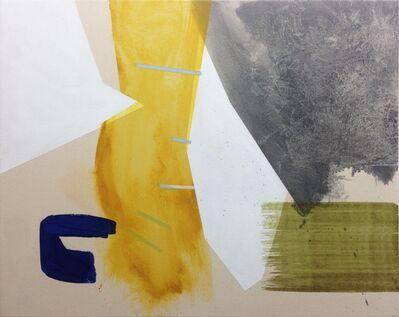 Trevor Kiernander, 'The Slip', 2015
