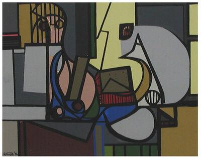 Judith Rothschild, 'Composition (46.20)', 1946