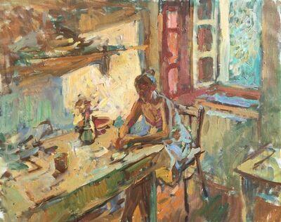 Ben Fenske, 'Kitchen', 2018