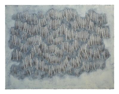 Stéphane Erouane Dumas, 'Variations Verticales', 2018-2019