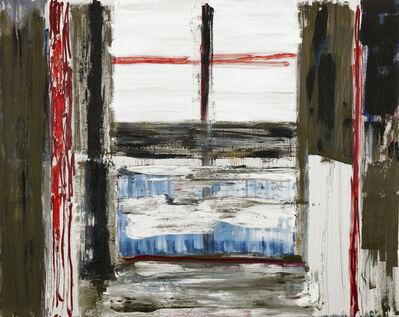 Louise Fishman, 'Träumerei', 2016
