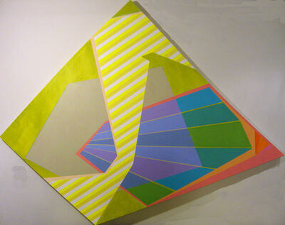 Laura Mosquera, 'Prism Shift', 2014