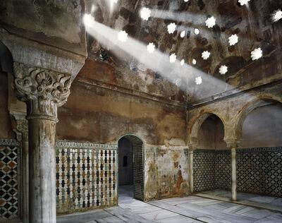 Fernando Manso, 'Compares Bath', 2012