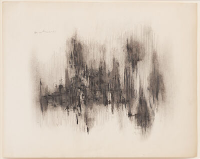 Norman W. Lewis, 'Untitled', 1951