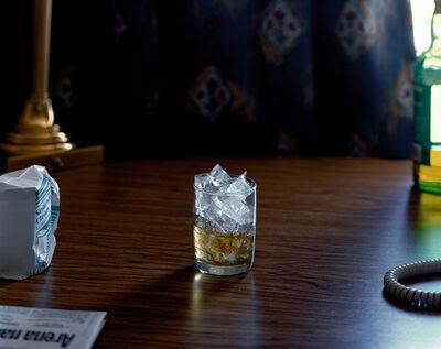 Alec Soth, 'Comfort Inn', 2005