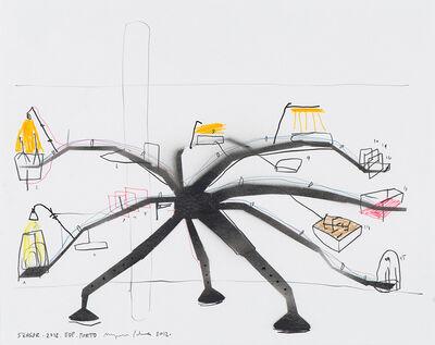 Miguel Palma, 'Sensor', 2012