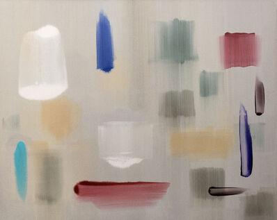 Milly Ristvedt, 'Transition', 1988