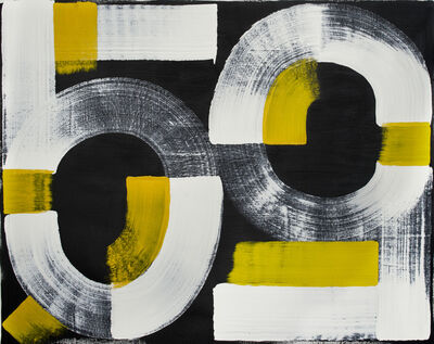 HAZE, '55', 2016