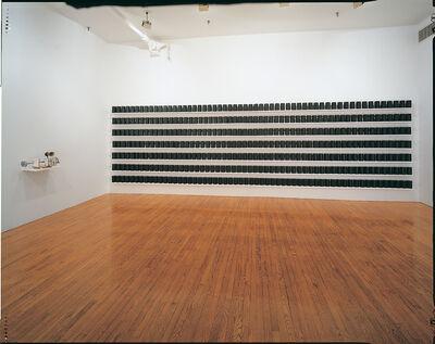 Paul Ramírez Jonas, 'Tranquility (from Men on the Moon)', 1992