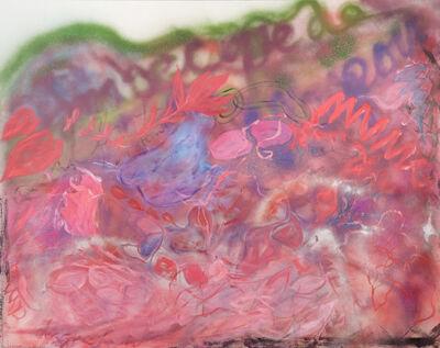 Ethel Gittlin, 'Rush', 2016
