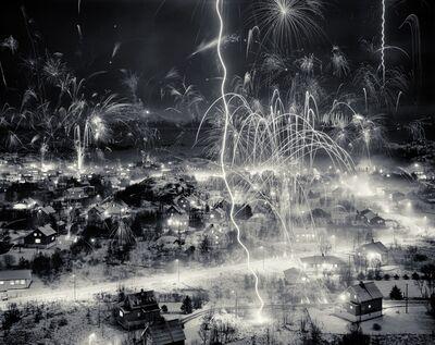 Joakim Eskildsen, 'Fireworks ', 1991