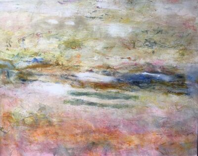 Anne Raymond, 'Light Hansa Sky Series 1', 2018
