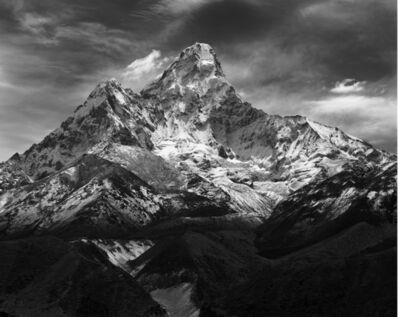 Jeff Botz, 'Ama Dablam from above Pangboche ', 2008