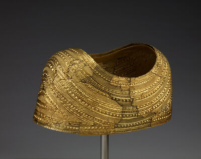 'The Mold gold cape', ca. 1900-1600 BC