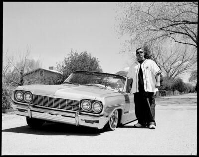 Hunter Barnes, 'Fred, Espanola, Chimayo, New Mexico', 2003