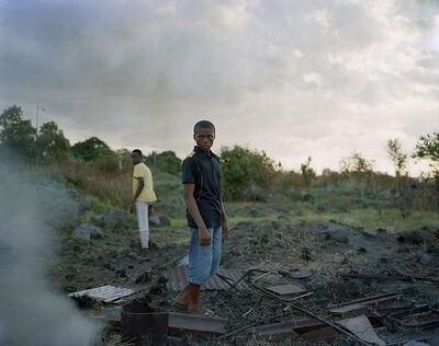 Laura Henno, 'Nisar, Réunion series', 2010
