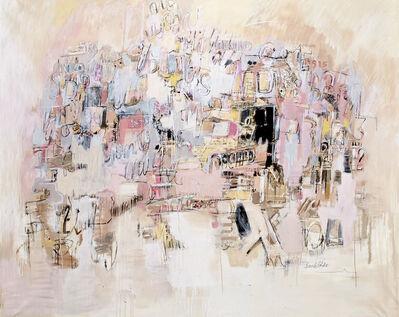 Sarah Grilo, 'Finid', 1997