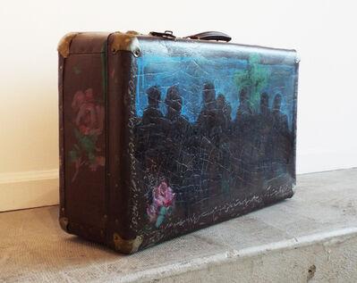 Shahram Karimi, 'Suitcase I', 2018