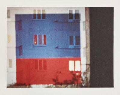 Blinky Palermo, 'Projektion', 1971