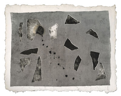David Lynch, 'Unitled (C27)', 2001