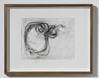 Jordi Alcaraz, 'Exercici de desaparició (I)', 2019