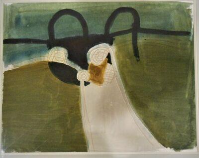 Francisco Toledo, 'Untitled', 1960