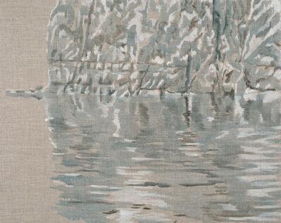 Robyn Penn, 'A Stone / A Kiss V', 2019