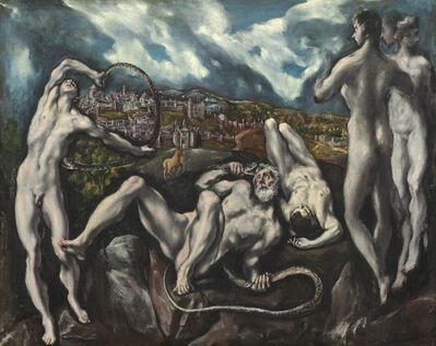 El Greco, 'Laocoön', ca. 1610/1614