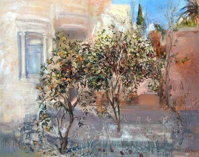 Gloria Muñoz, 'Jardín de Ofelia, Fruiters', 2018